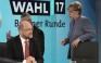 Σουλτς σε Μέρκελ: Είσαι η μεγαλύτερη ηττημένη των εκλογών