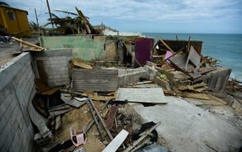 Το Πουέρτο Ρίκο θα χάσει το 14% του πληθυσμού του εξαιτίας του κυκλώνα «Μαρία»