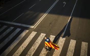 Δήλωση για την Καταλονία θα κάνει το μεσημέρι η αντιπρόεδρος της Ισπανίας