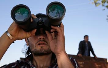 Παραμένουν προς το παρόν ανοικτά τα σύνορα της Τουρκίας με το βόρειο Ιράκ