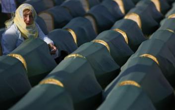 Βρέθηκαν ομαδικοί τάφοι με λείψανα από τον πόλεμο της Βοσνίας