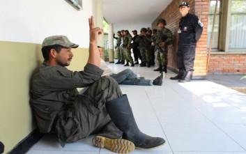 FARC, οι αντάρτες που έγιναν πολιτικοί