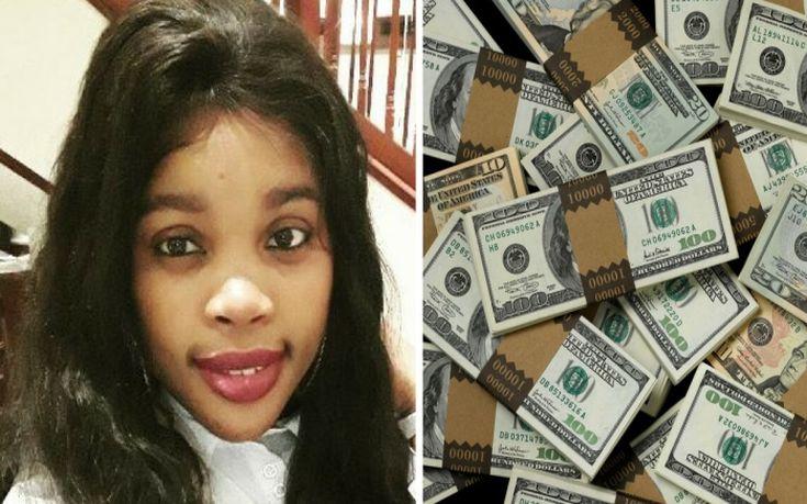 Είδε στο λογαριασμό της μια περιουσία, το γλέντησε και… το μετάνιωσε