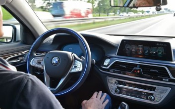 Ανακαλούνται οχήματα BMW στην Κίνα