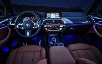 H BMW στην έκθεση Φρανκφούρτης 2017