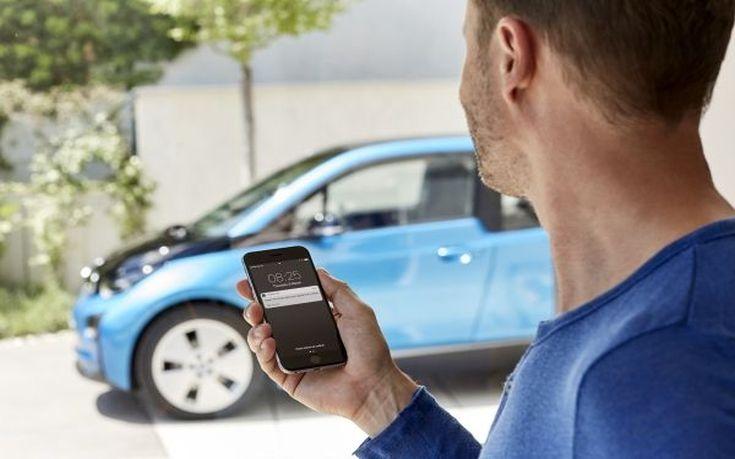 Σε άλλο… επίπεδο οι ψηφιακές υπηρεσίες της BMW
