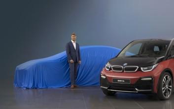 Ηλεκτρικό το μέλλον των αυτοκινήτων