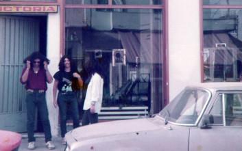 Victoria, τo θρυλικό ροκάδικο της Νίκαιας που έβαλε βόμβα ο ΕΛΑ