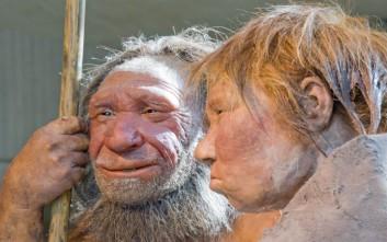 Τα παλαιότερα ίχνη βάδισης προγόνων του ανθρώπου βρίσκονται στα Χανιά