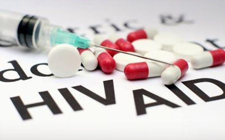 Μια νέα κάψουλα μπορεί να απλοποιήσει τη θεραπεία του HIV