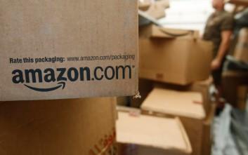 Φόρους ύψους 250 εκατ. ευρώ καλείται να καταβάλει η Amazon στο Λουξεμβούργο