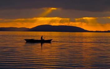 Αμβρακικός, μια θάλασσα από λίμνες