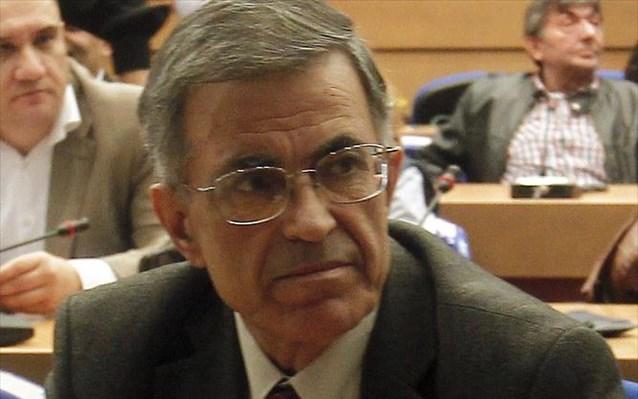 Έφυγε από τη ζωή ο δημοσιογράφος Στέφανος Αναγνώστου
