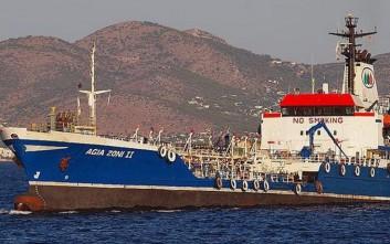 «Θα αυτοκτονήσω» φώναζε ο πλοιοκτήτης του «Αγία Ζώνη ΙΙ» και έκλεισε το τηλέφωνο
