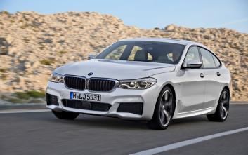 Αναβαθμισμένα τα μοντέλα της BMW από το φθινόπωρο