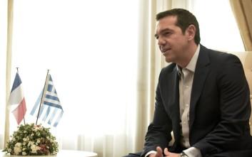 Οι άξονες της αποψινής ομιλίας Τσίπρα στη ΔΕΘ