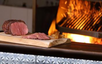 Η αποθέωση της γεύσης στο Beef Bar της Πράγας
