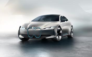Το BMW i Vision Dynamics είναι το μέλλον της ηλεκτροκίνησης