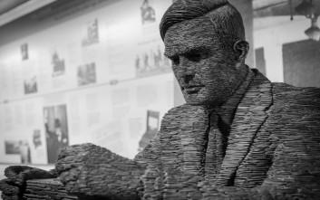 «Απεχθάνομαι την Αμερική», εξομολογούνταν ο Άλαν Τιούρινγκ σε χαμένη επιστολή του