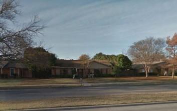 Πυροβολισμοί με επτά νεκρούς σε σπίτι στο Τέξας