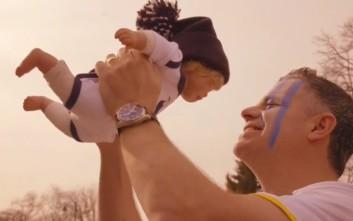 Οπαδοί της Τότεναμ αντέγραψαν το Lion King και έφτιαξαν «ύμνο» της ομάδας τους