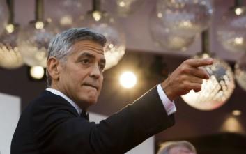 Η ελληνική εφευρετικότητα που στέλνει τον Τζορτζ Κλούνεϊ για… τσάι