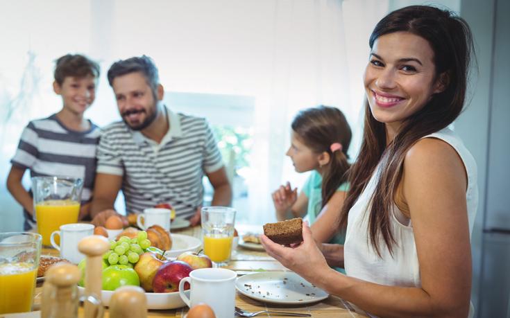 Γιατί οι γονείς δεν πρέπει να μπερδεύουν τους ρόλους