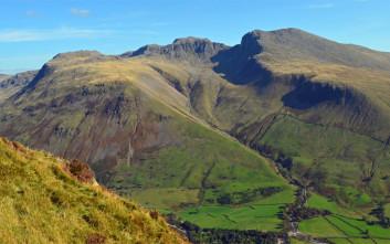 Διασώθηκαν θεριακλήδες ορειβάτες που παραήταν μαστουρωμένοι για να κατέβουν από το βουνό