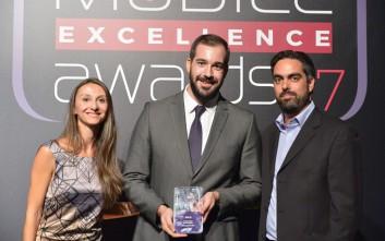 Δύο νέα βραβεία για το ΑΒClick2shop App