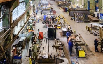 Η ελληνική βιομηχανία με ζωή 98 ετών που γλίτωσε το λουκέτο