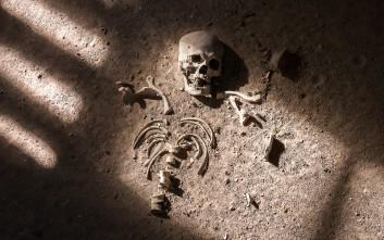 Τo μυστήριο των βρεφικών σκελετών στο αρχαίο πηγάδι της αθηναϊκής Αγοράς