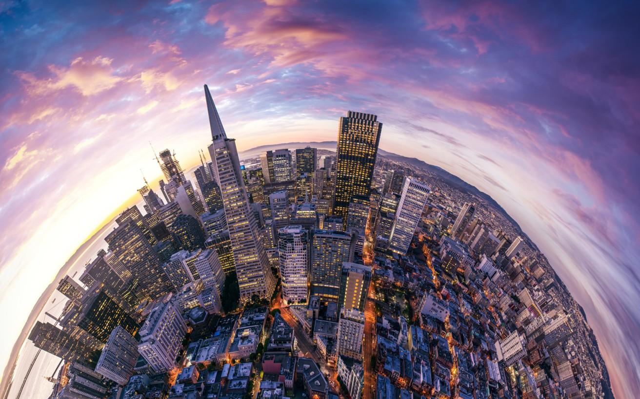 Έτσι θα είναι τα κτίρια του μέλλοντος