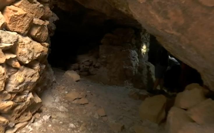 Ανατροπή στο θρίλερ με τα οστά που βρέθηκαν στο Σούνιο