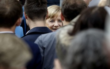 Παράλληλα δημοψηφίσματα με τις χθεσινές γερμανικές εκλογές