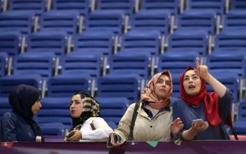Μπροστά σε άδεια καθίσματα τα προημιτελικά του Eurobasket
