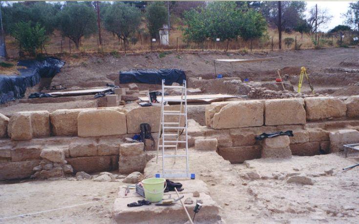 Σπουδαία ανακάλυψη μετά από ένα αιώνα ερευνών στην Αμάρυνθο