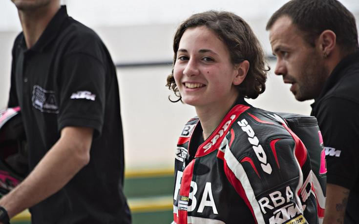 Η Καράσκο κέρδισε στην Πορτογαλία και έγραψε ιστορία