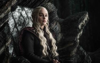 Game of Thrones: Σπάει όλα τα ρεκόρ με 32 υποψηφιότητες για βραβεία Emmy