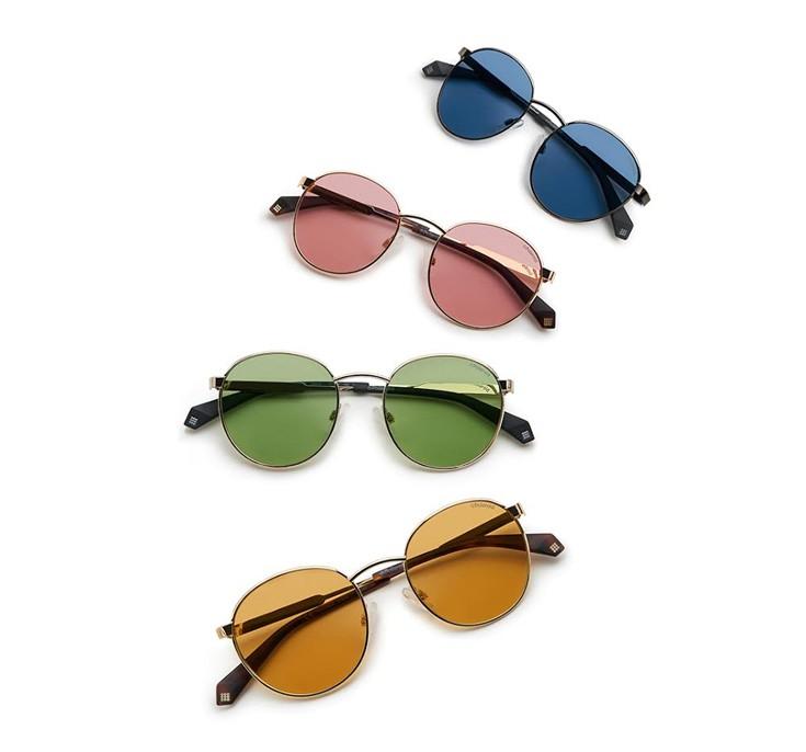 aa927d5fab Η Polaroid παρουσιάζει τα νέα γυαλιά ηλίου με πολωτικούς κοσμητικούς ...