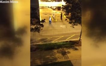 Αστυνομικός πυροβόλησε και σκότωσε νεαρή φοιτήτρια στις ΗΠΑ