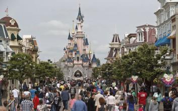 Έλληνας ηθοποιός έχει πάει στην Disneyland πάνω από 35 φορές