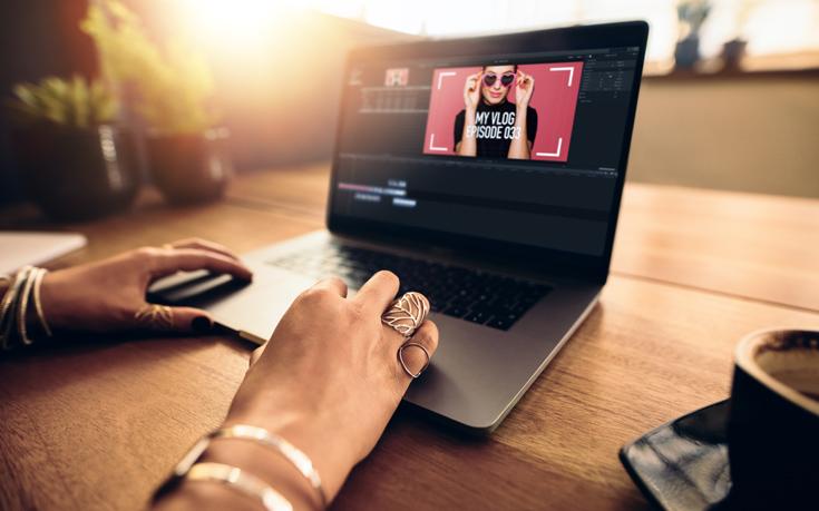 Πανεπιστήμιο προσφέρει μαθήματα για επίδοξους celebrities του ίντερνετ