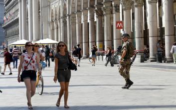 Έρευνα στην Ιταλία για πιθανό τρομοκρατικό χτύπημα