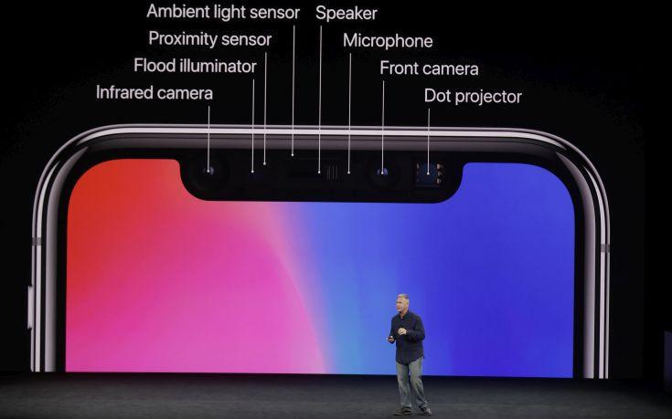 Αυτή η έκδοση του iPhone X θα κοστίζει 58.000 ευρώ