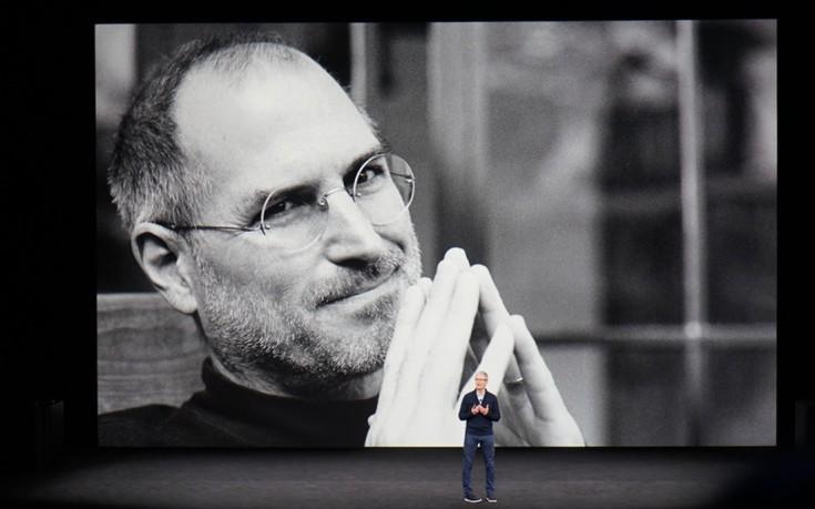 Live blogging η παρουσίαση του νέου iPhone
