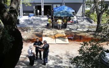 Οκτώ οι νεκροί σε γηροκομείο της Φλόριντα μετά την Ίρμα