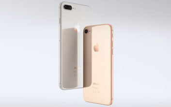 iPhone8 iPhone8 Plus WIND