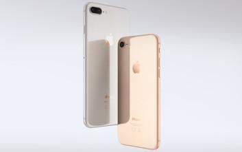 Τα iPhone 8 και iPhone 8 Plus ήρθαν στα καταστήματα WIND