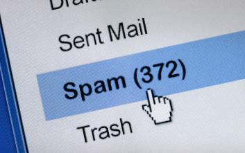 Το τρικάκι για να σταματήσουν να σας βομβαρδίζουν με διαφημιστικά emails