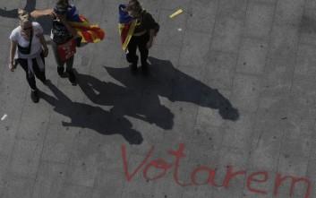 Εντολή στη Google να διαγράψει εφαρμογή για το δημοψήφισμα στην Καταλονία